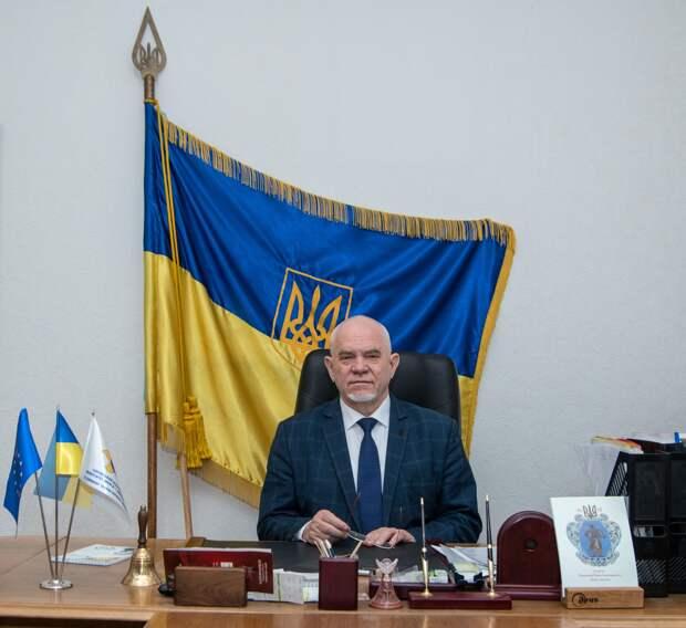 Бывший вице-премьер Крыма, убежавший в Киев, попал в реестр коррупционеров Украины
