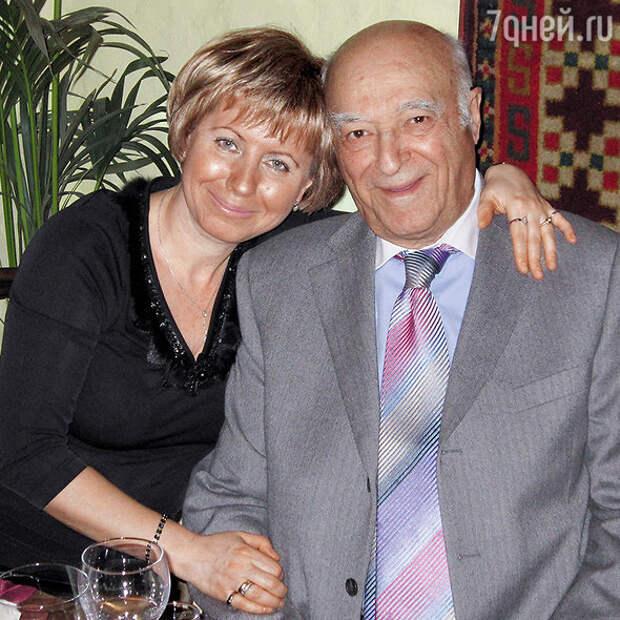 Елена Этуш: «Его жизнь стала моей»