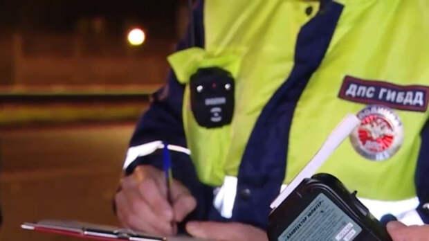 Инспектор ДПС подстрелил 16-летнюю нарушительницу в Туве