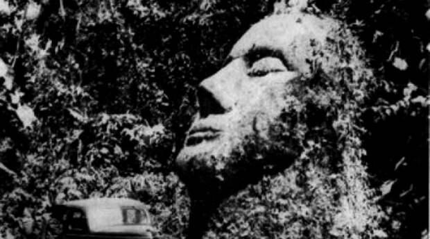 9 древнейших артефактов неизвестного происхождения