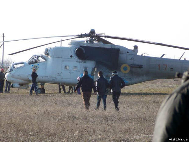 Mi-24 N17 red-006