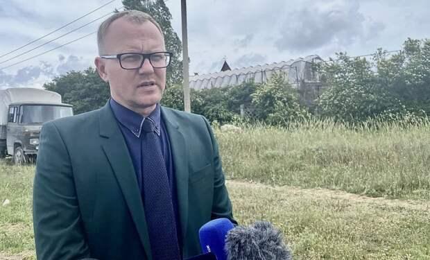 Глава горхоза Севастополя Горлов ответил на обвинения в увольнениях