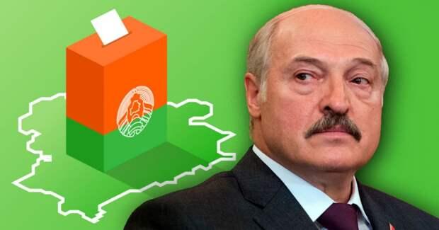 ⚡️ Лукашенко готов провести новые выборы с одним условием