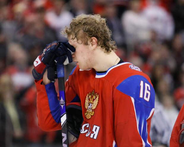 Кирилл Капризов ставит на уши НХЛ. Есть первый хет-трик»!
