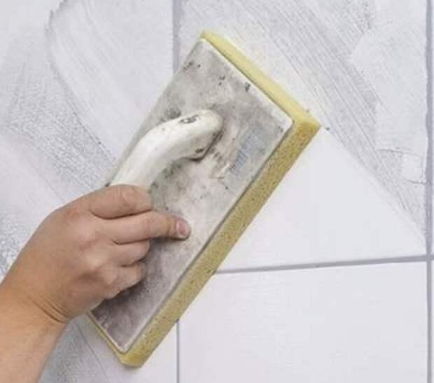Картинки по запросу Восстанавливаем кафельное покрытие