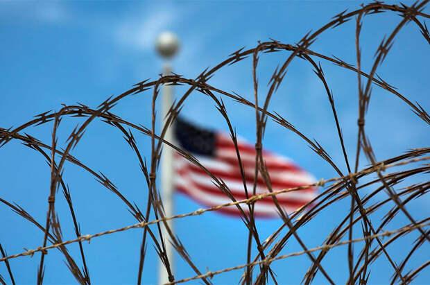Оплот свободы за забором