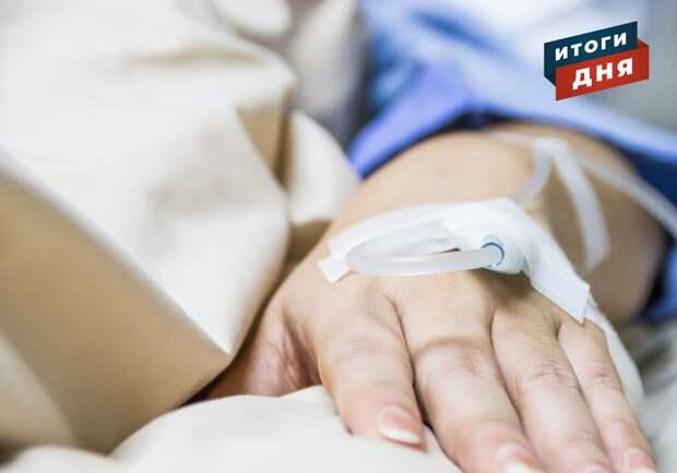 Итоги дня: скончавшиеся пациенты с коронавирусом в Удмуртии, последствия грозы в Ижевске и флаг республики на вершине Эльбруса