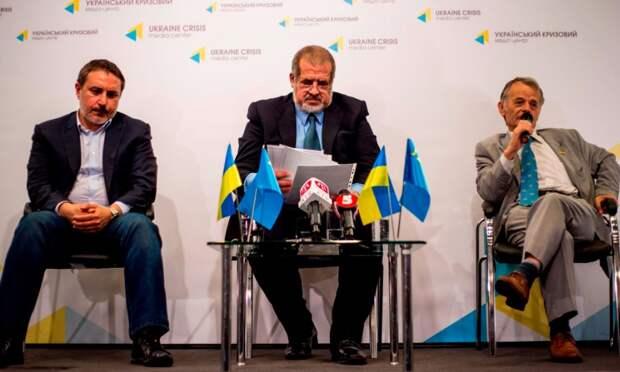 Крымские татары для меджлиса были всегда расходным ресурсом, – эксперт