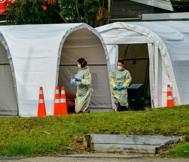 Число заразившихся коронавирусом по всему миру превысило 3,5 миллиона