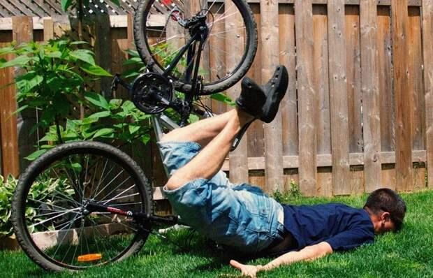 Правда ли то, что можно лишиться прав за езду в нетрезвом виде на велосипеде