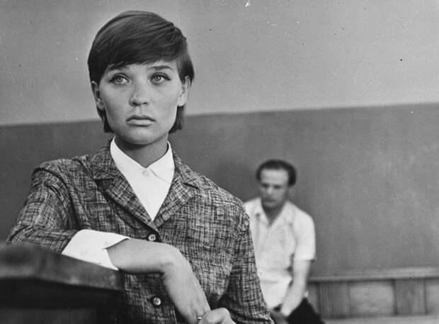 Не самый удачный день (1966)