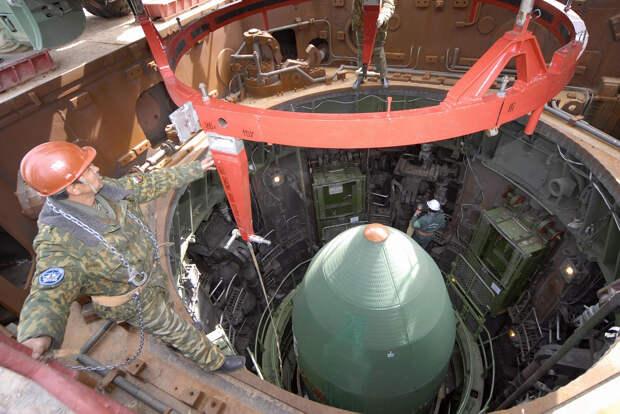 Возможно ли создание новой многосторонней системы ограничения ядерного оружия?