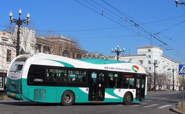 Хабаровская мэрия требует запретить перевозку горожан без масок