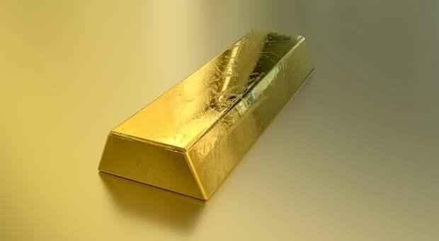 Отток золота лишает США влияния и репутации