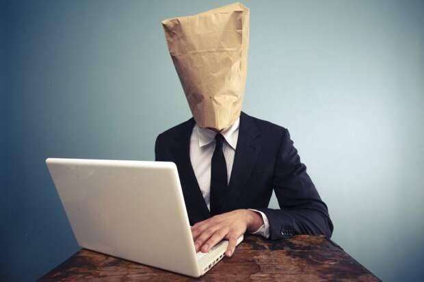 Центробанк не согласен предоставлять заёмщикам право на анонимность