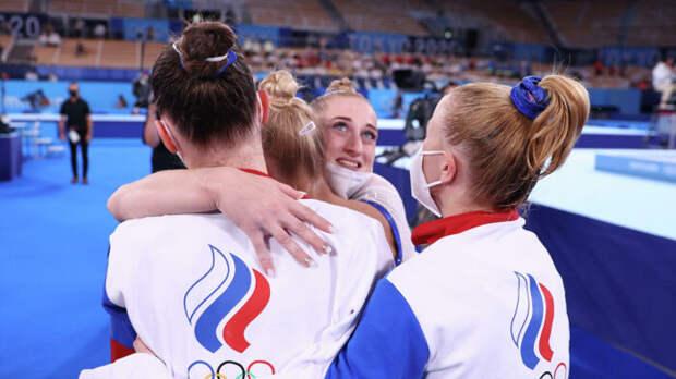 AC: Россия может «вторгнуться» на Украину во время Олимпиады в Токио