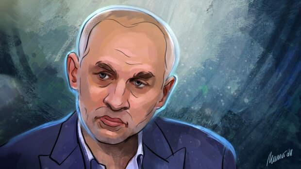 Историк Шаповалов: для представителей ФБК россияне лишь «пушечное мясо в их грязных играх»