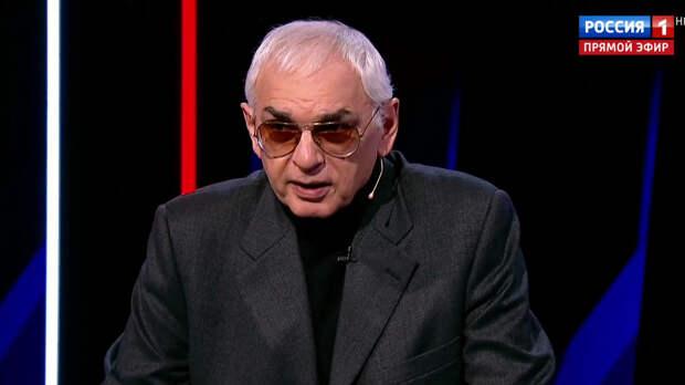 Граждане Белоруссии оказались перед очень сложным выбором –  Шахназаров