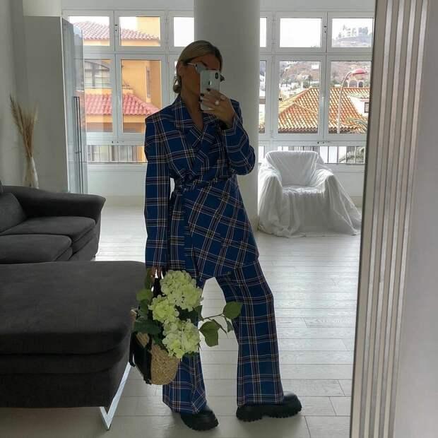 Модные брюки 2021: трендовые направления, с которыми вы должны ознакомиться