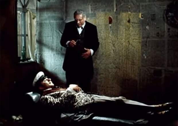 """Песня Остапа Бендера, вырезанная из фильма """"12 стульев"""" ностальгия, память, старое кино"""