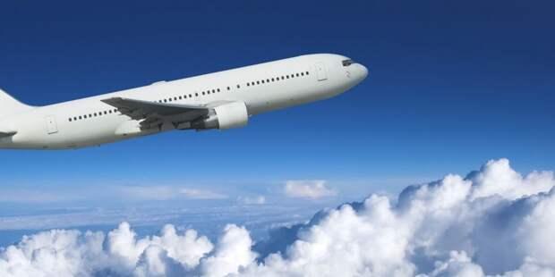Минтранс опроверг высокий рост цен на авиабилеты