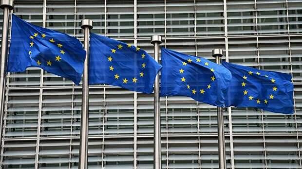 Украина раскритиковала ЕС за санкции против России