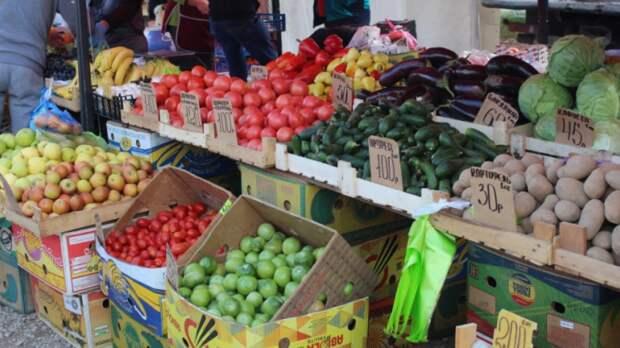 В Севастополе нашли способ, как спасти город от высоких цен на продукты