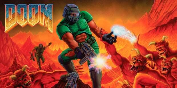 На чем можно запустить Doom? Подборка самых безумных вариантов