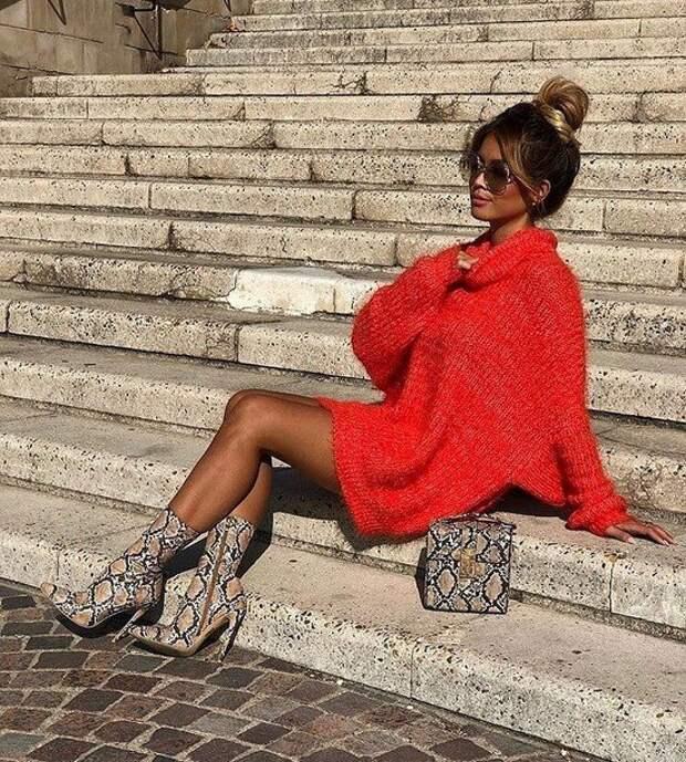 Модная обувь осень-зима 2021, красивая обувь весна-лето – тренды, тенденции