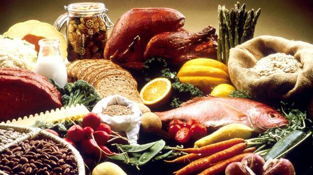 Диетологи рассказали, какие продукты необходимы для поддержания мужского здоровья