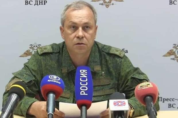 Экстренное заявление НМ ДНР о готовящейся на Донбассе провокации