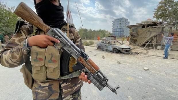 О том, при каких обстоятельствах Фронт сопротивления Афганистана сложит оружие, рассказал его лидер