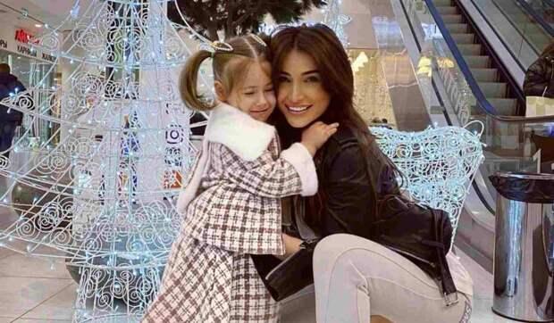 Скандальная звезда шоу «Дом-2» сцепилась с бывшим мужем из-за ребенка