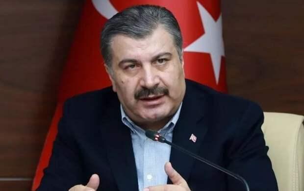 Минздрав Турции прояснил отношение к российской вакцине