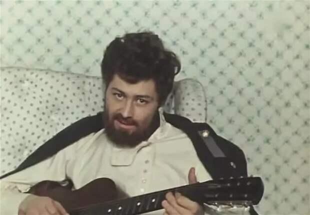 """Всеволод Абдулов в фильме """"Карусель"""" (1970)"""