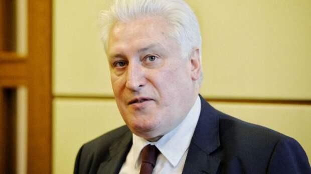«Сто лет прошло, а ничего не изменилось»: Коротченко заявил, что Запад перешёл к массированному давлению на Россию