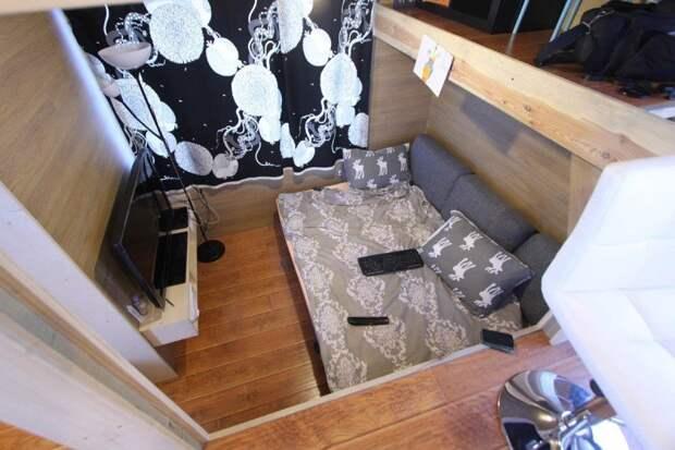 Минчанин построил микродом, чтобы не платить за съемную квартиру дом, интересное, стройка