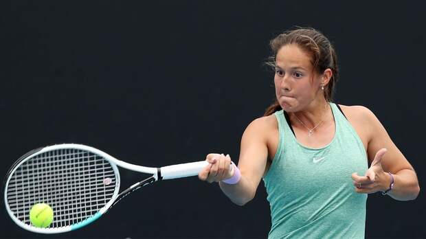Россиянка Касаткина проиграла украинке Костюк на турнире в Стамбуле