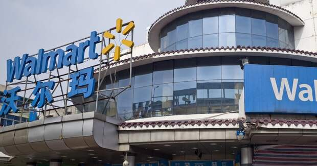 Ритейлер Walmart готов купить TikTok в партнерстве с Microsoft