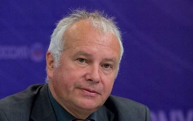 Александр Рар: Столкновение ОДКБ и НАТО в Закавказье - наихудший сценарий