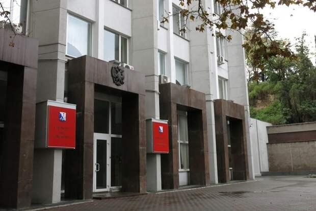 Представительство правительства Севастополя в Москве упразднено как самостоятельная структура