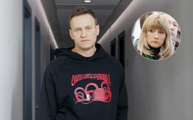 Журова— обоскорблениях вадрес Фетисова иСотниковой: «Для Навального это норма. Это модно, это хайп»