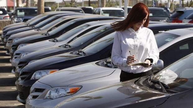 Восемь главных шагов при покупке подержанного автомобиля назвал эксперт