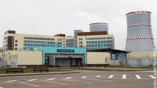 Страны Прибалтики сотрясает конфликт, связанный с доступом к дешевой российской электроэнергии