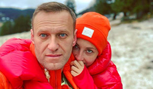 Юлия Витязева: В команде кураторов Навального работают подростковые психологи