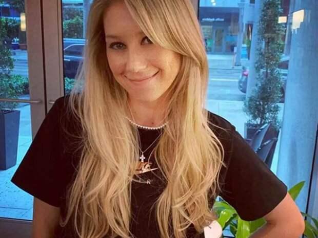 Курникова показала фото семимесячной дочки Маши