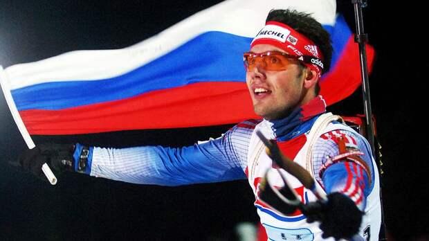 Как русский биатлонист Круглов потерял олимпийскую медаль из-за винтовки