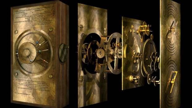 Загадочный Антикитерский механизм: древний компьютер, обогнавший время