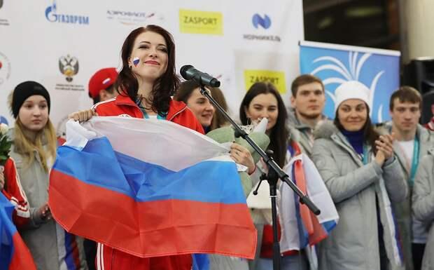 Олимпийская чемпионка Боброва вспомнила свою первую тренировку: «Я была вылитым колобком»