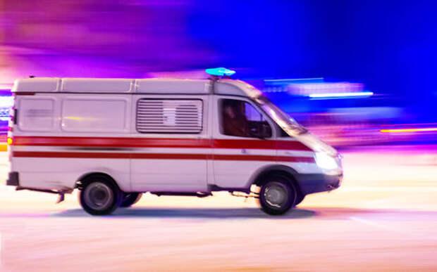 Поездка на «ватрушке» за автомобилем окончилась смертью